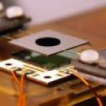 Создана солнечная батарея, превращающая тепло в свет