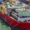 """Газпром"" приобрел судно-трубоукладчик"