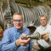 Инженеры GE создают мини-турбину, которая обеспечит светом маленький город