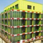 В Германии построен первый в мире дом на биотопливе
