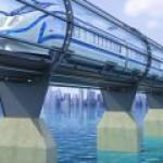 Первой страной, где запустят Hyperloop, может стать Польша