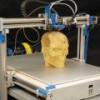 В США распечатали на 3D принтере полимер, поглощающий метан