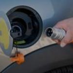 Россияне обратили внимание на электромобили, но купили менее 100 штук за 11 месяцев