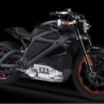 Знаменитый Harley-Davidson анонсировал выпуск первого электробайка