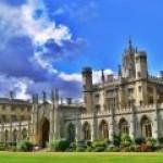 """Кембриджский университет отказывается от инвестиций """"грязных"""" энергетиков"""