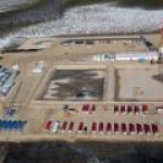 На Кондинском месторождении завершено бурение первой горизонтальной эксплуатационной скважины