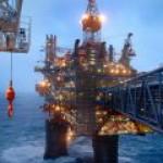 """""""Роснефть"""" и Statoil начали бурение первой скважины на Лисянском участке на шельфе Охотского моря"""