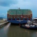 """СМИ: """"обновленный"""" Панамский канал удешевит мировые поставки СПГ"""