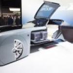 Rolls-Royce меняет концепцию морских перевозок
