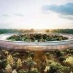 В Калифорнии ждут солнечную электростанцию от Apple