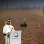 В ОАЭ возведут крупнейшую в мире солнечную электростанцию