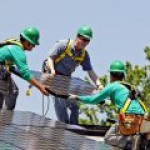 Американская SolarCity предоставит солнце в лизинг