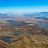 США построят завод по производству солнечной энергии для нужд армии