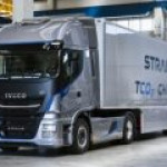 В Германии открыли первую СПГ-заправку для грузовиков