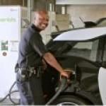 Полицию Лос-Анджелеса пересадят на электромобили BMW