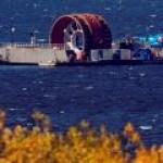 В Канаде установят гигантские турбины для замера мощности волн