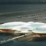 """Идея плавучего аэропорта позаимствована в """"нефтянке"""""""