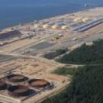 """Почему """"Газпром"""" выгнал Shell из проекта """"Балтийский СПГ"""""""