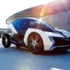 """В Самаре хотят создать """"прорывной"""" двигатель для электромобилей"""