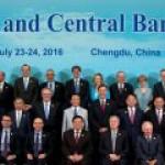 G20: Brexit – проблема для мировой экономики, мятеж в Турции – нет