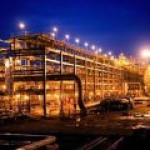 В Саудовской Аравии построят крупнейший в регионе газоперерабатывающий завод