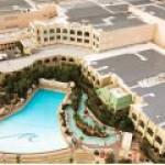 В Лас-Вегасе на крыше казино установили гигантскую систему солнечных батарей
