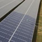Индия удвоит объем производства электроэнергии солнечными парками