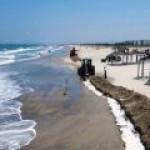В Израиле судно протаранило нефтепровод – пляжи закрыли