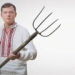Ляшко снова клеймит позором власть Украины, которая повышает тарифы на газ