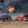 Нефтедобыча в Ливии после взрыва нефтепровода заметно снизилась