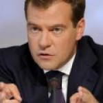 Медведев доходчиво объяснил: американский газ российскому – не конкурент
