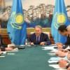 Казахстан и китайская CNPC обсудили совместную деятельность