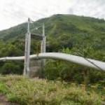 Главный нефтепровод Перу не возобновит работу до конца года
