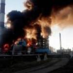 """ЧП на НПЗ """"Башнефти"""" в Уфе не вызовет перебоев в поставках нефтепродуктов"""