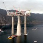 Норвегия почти в полтора раза подняла свои неразведанные ресурсы