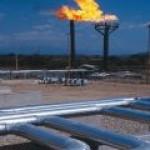 Украина слегка увеличила собственную добычу газа
