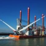 США получат французские обтекатели ветряных турбин