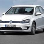 Volkswagen делает ставку на электромобили