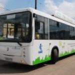 Во время теста электробуса КАМАЗ-6282 пока обнаружилось больше минусов, чем плюсов