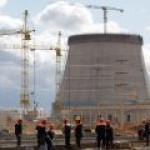 Росатом за 10 лет хочет возвести за рубежом 40 блоков АЭС