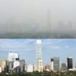 Перед саммитом G20 в Ханчжоу китайцы очистили город от смога