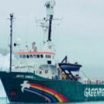 Greenpeace доставит солнечные батареи эскимосам канадской Арктики