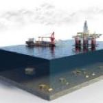В России готов проект подводной АЭС для работы на шельфе Арктики