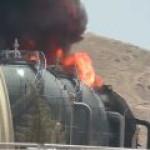 СМИ: В Ираке продолжают взрывать нефтегазовые объекты