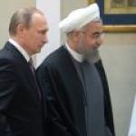 Россия и Иран вынашивают планов громадьё в нефтегазе и энергетике
