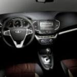 Не вошедшими в серию электромобилями Lada Vesta заинтересовался Росатом