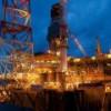 """На азербайджанском месторождении """"Шах Дениз"""" уже добыто 86 млрд кубометров газа"""