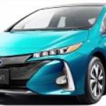 У новой гибридной Toyota Prius появятся на крыше солнечные батареи