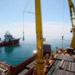 «Газпром» занялся поисками инвесторов для газопровода «Турецкий поток»