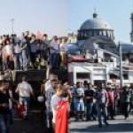 Неудавшийся военный переворот стоил Турции минимум 100 млрд долларов